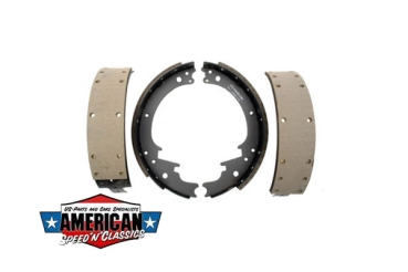 Bremsbeläge 12x2-1/2 Drum Brake Shoe