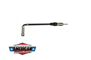 Antennenadapter Ford Mercury Lincoln