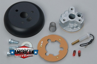 Lenkradnabe Ford 1952-56 Grant Steering Wheel Installation Kit 4267