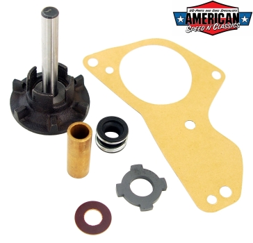 Wasserpumpen Reparatur Set 1937-1948 Ford Mercury Water Pump Repair Kit 78-8591