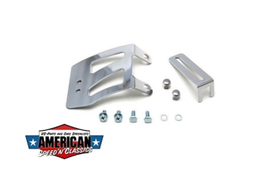 Gaszug oder Kick Downzug Halter für GM TH350 T400 Throttle Cable Bracket Kit