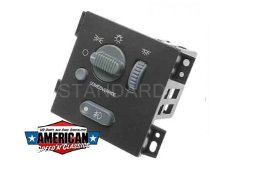 Lichtschalter Dimmer Oldsmobile Chevrolet GMC DS1006