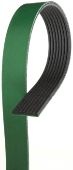 Rippenriemen Kenworth 6.7L L6 DIESEL - Serpentine Belt Fleetrunner Heavy Duty V-Ribbed K080868HD