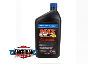 TCI Max Shift Street Performance ATF Transmission Fluid 950641