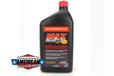 TCI Max Shift RTF Racing Transmission Fluid 950620