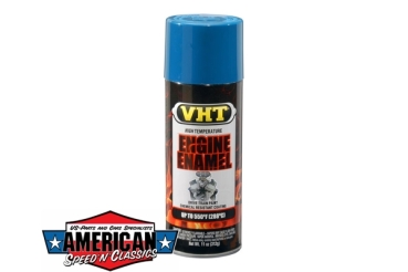 SP135 Motorlack GM Blau - VHT Engine enamel GM Blue