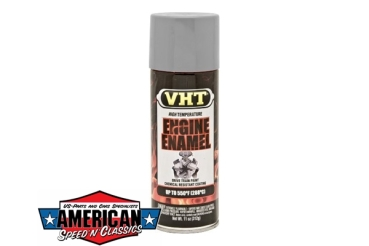 SP137 Motorlack Ford Grau - VHT Engine enamel Ford Grey