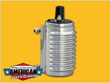 OTB Gear - Finned Coil Cover With Coil