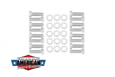 Ansaugspinnenschrauben Set Chevrolet Big Block Mr.Gasket