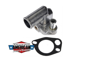 Thermostatgehäuse Ford Small Block 289 302 351