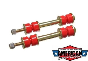 Koppelstangen Polyurethane Set Universal Stabilisator Sway Bar End Link Engery Suspension