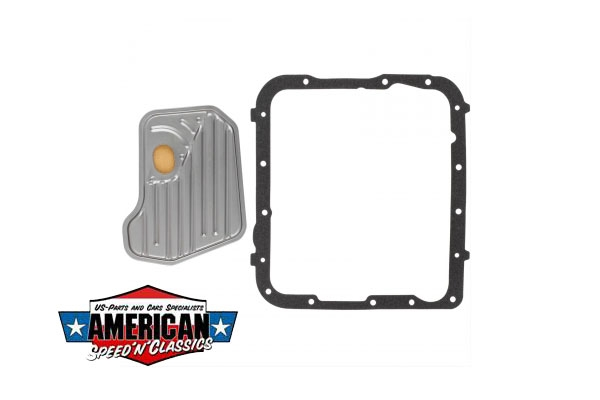 Filter Kit 4L60E Automatikgetriebe GM 1993-2003 Chevrolet Cadillac Oldsmobile