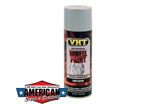 SP184 Felgenlack Klarlack - VHT Wheel Paint Clear Coat