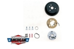 Grant Lenkradnabe - GM 1949-1986 Chevrolet AMC Jeep Steering Wheel Installation Kit