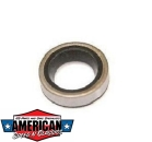 Schaltgestänge Dichtung GM TH350 TH400 700R4 4L60 Shift Shaft Linkage Seal