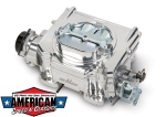 Demon Vergaser 625 cfm Street Carburetors E-Choke Vacuum Shiny 1900